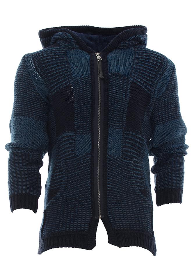 Πλεκτή Ζακέτα Zen αρχική ανδρικά ρούχα επιλογή ανά προϊόν ζακέτες