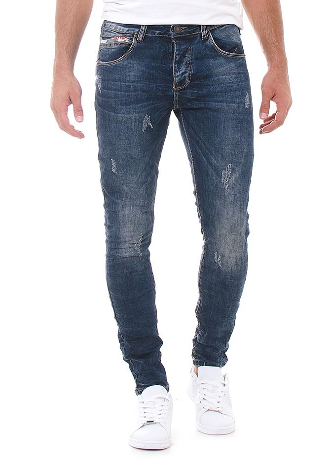 Ανδρικό Jean Paint Army αρχική ανδρικά ρούχα επιλογή ανά προϊόν παντελόνια παντελόνια jeans