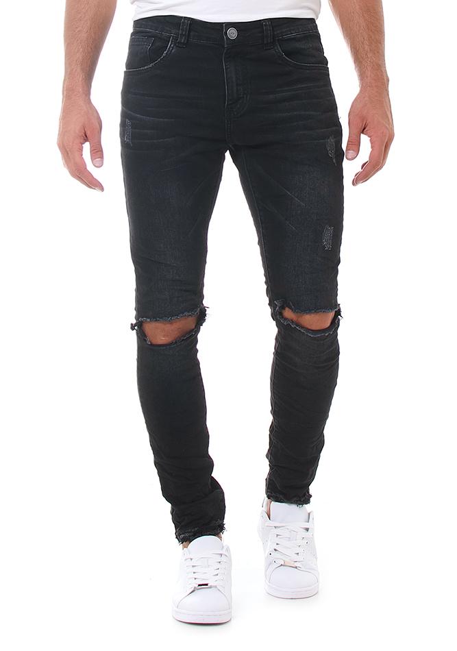 Ανδρικό Jean Faded αρχική ανδρικά ρούχα επιλογή ανά προϊόν παντελόνια παντελόνια jeans