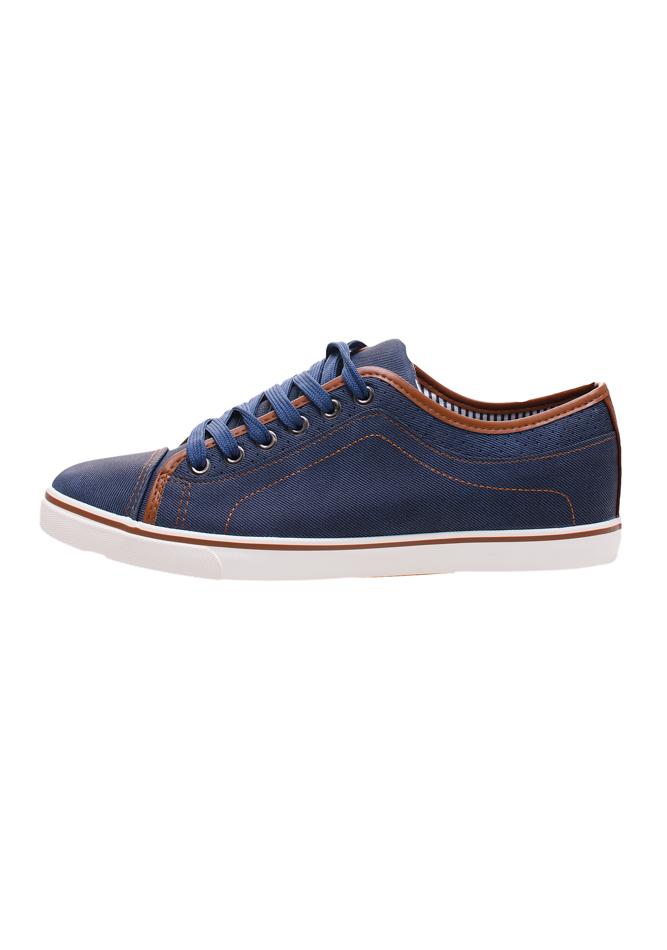 Ανδρικά Παπούτσια Casual D.Blue αρχική άντρας αξεσουάρ