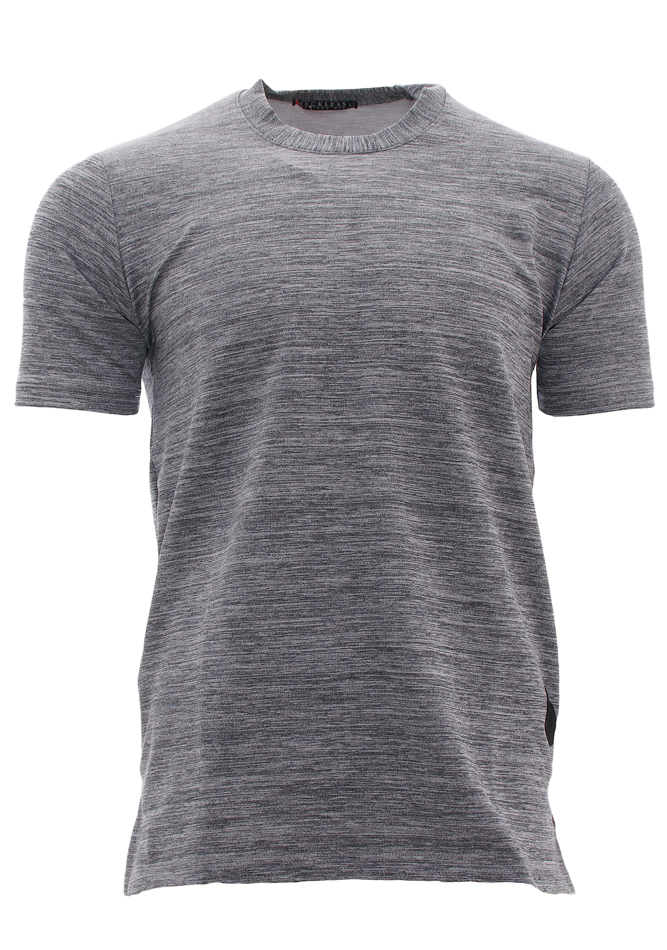 9e4f10d97501 Ανδρικό T-shirt Reckless Grey Raw