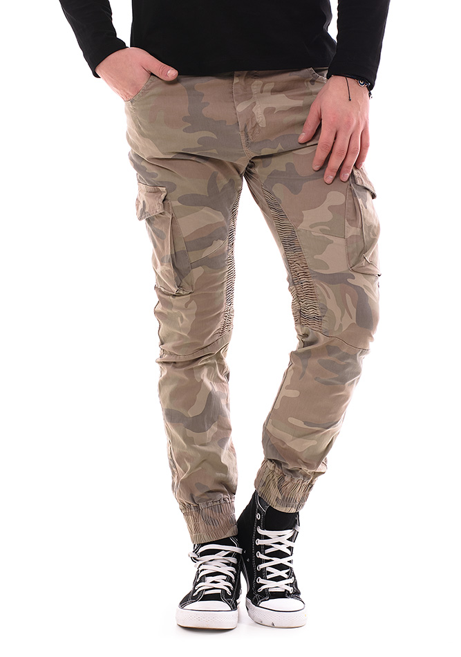 Ανδρικό Chino Παντελόνι XZX αρχική άντρας παντελόνια chinos   cargos