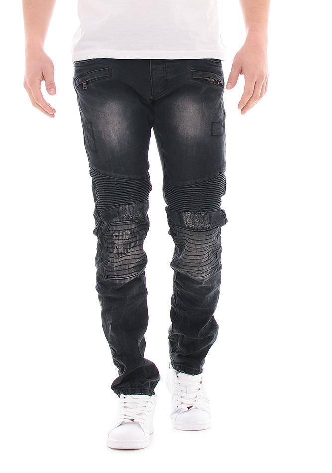 Ανδρικό Jean Justing Work αρχική ανδρικά ρούχα επιλογή ανά προϊόν παντελόνια παντελόνια jeans