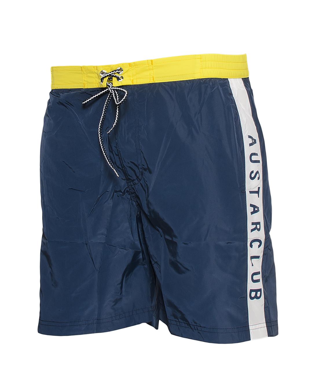 Ανδρικό Μαγιώ Blue Club αρχική ανδρικά ρούχα επιλογή ανά προϊόν μαγιό