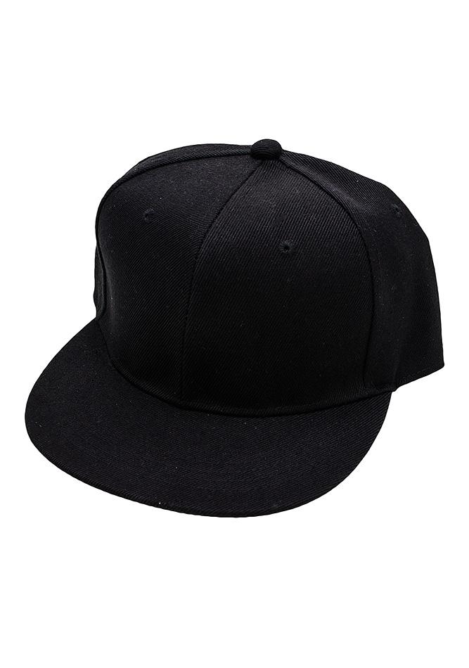 Ανδρικό Καπέλο Supreme Black αρχική αξεσουάρ   παπούτσια καπέλα