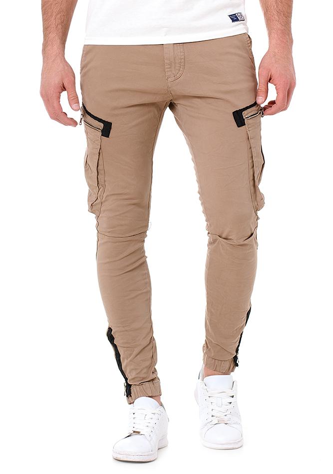 Ανδρικό Chino Adult Khaki αρχική ανδρικά ρούχα