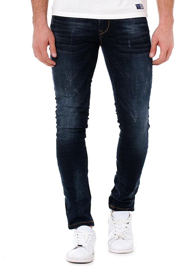 Ανδρικό Jean Worldwide αρχική άντρας παντελόνια jeans