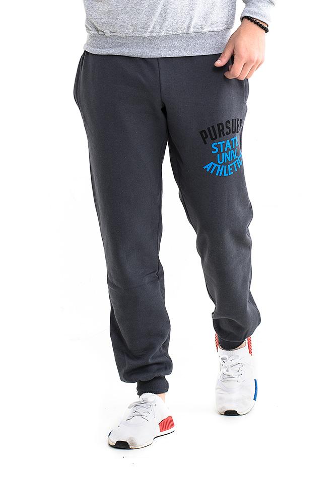 Ανδρική Φόρμα State Grey αρχική ανδρικά ρούχα φόρμες