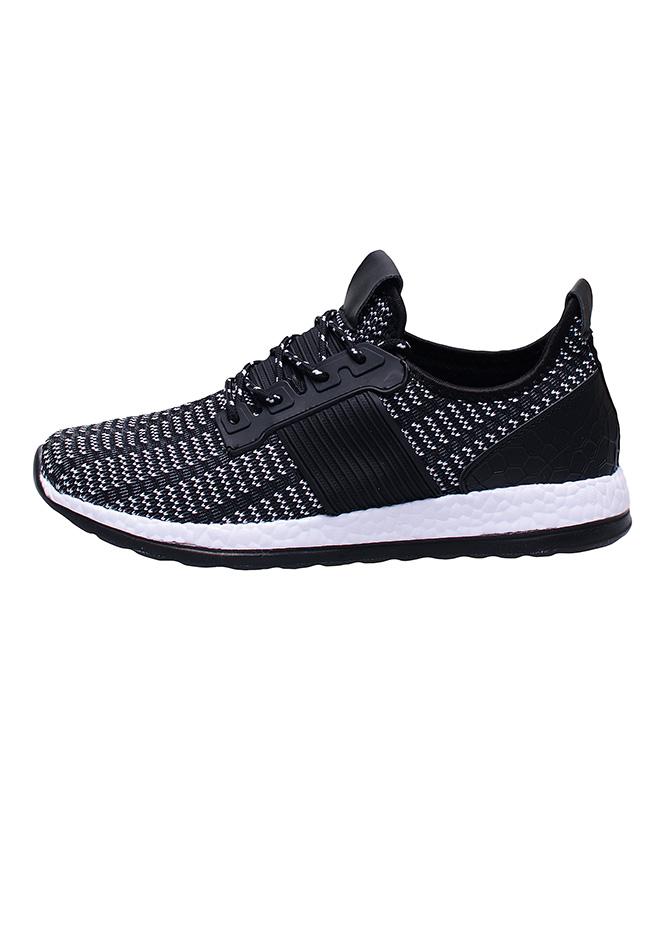 Ανδρικά Παπούτσια Sport Black αρχική άντρας παπούτσια