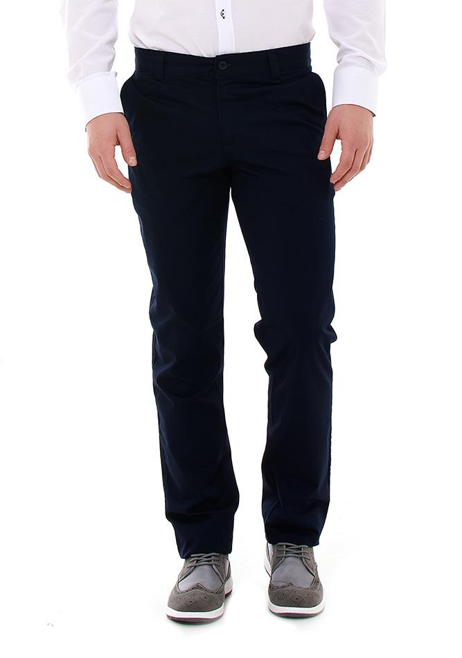 Ανδρικό Chino Παντελόνι Zen D. Blue αρχική ανδρικά ρούχα επιλογή ανά προϊόν παντελόνια παντελόνια chinos