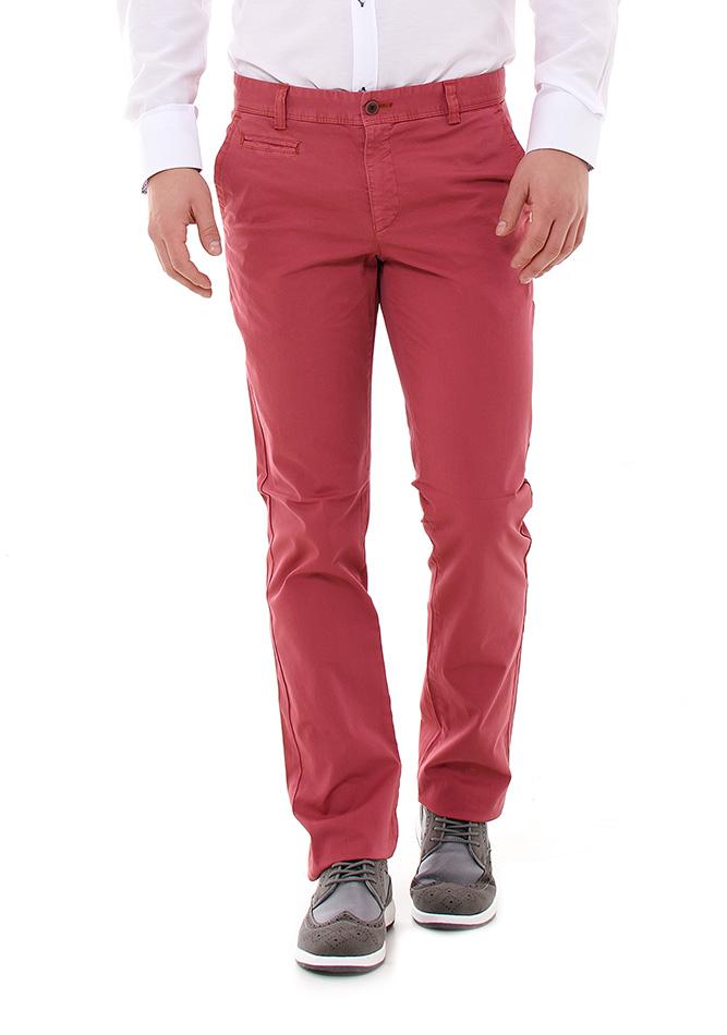 Ανδρικό Chino Παντελόνι Zen Coral αρχική ανδρικά ρούχα επιλογή ανά προϊόν παντελόνια παντελόνια chinos