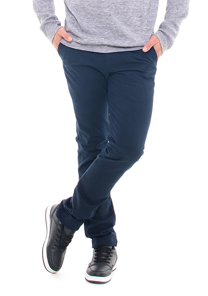 Ανδρικό Παντελόνι Zen D.Blue αρχική ανδρικά ρούχα παντελόνια παντελόνια chinos