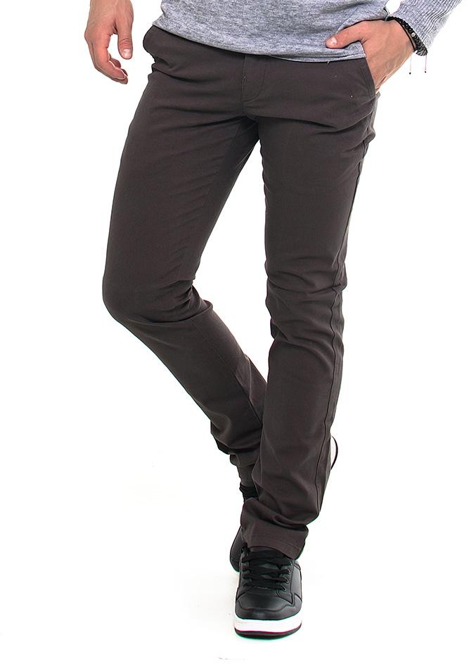 Ανδρικό Παντελόνι Zen D.Grey αρχική ανδρικά ρούχα παντελόνια παντελόνια chinos