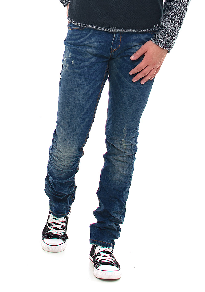 Ανδρικό Jean Flex Denim