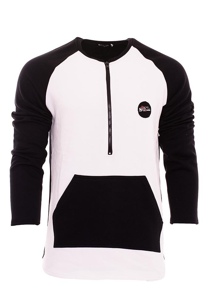 Ανδρική Μπλούζα Black αρχική ανδρικά ρούχα επιλογή ανά προϊόν φούτερ