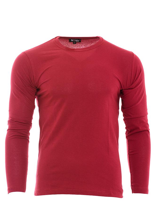 Ανδρική Μπλούζα So Red αρχική ανδρικά ρούχα επιλογή ανά προϊόν μπλούζες