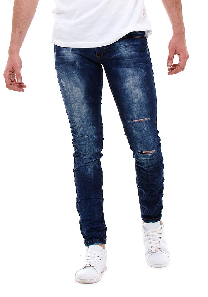 Ανδρικό Jean Justing αρχική ανδρικά ρούχα παντελόνια παντελόνια jeans