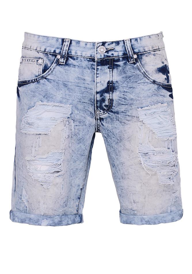 Ανδρική Jean Βερμούδα Straight αρχική ανδρικά ρούχα επιλογή ανά προϊόν βερμούδες