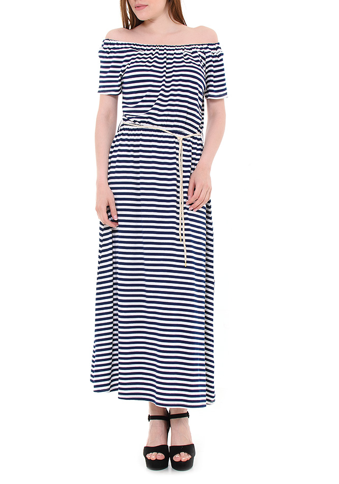 Φόρεμα Stripes