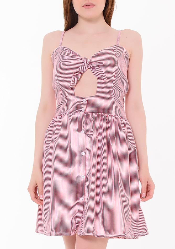 Φόρεμα Buttons