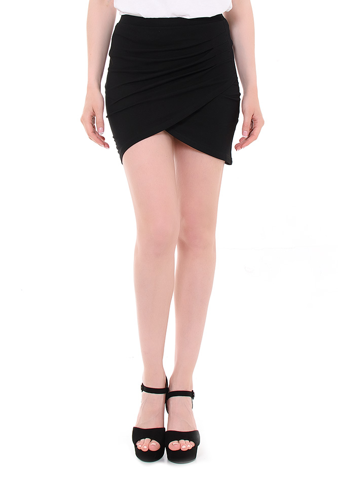 Φούστα Black αρχική γυναικεία ρούχα φορέματα