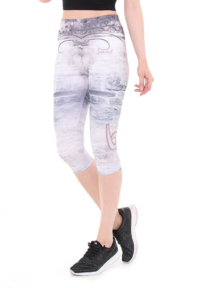 Κολάν Κάπρι Sleeves αρχική γυναικεία ρούχα κολάν