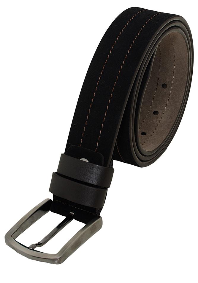 Ανδρική Ζώνη CND Black αρχική αξεσουάρ   παπούτσια ζώνες