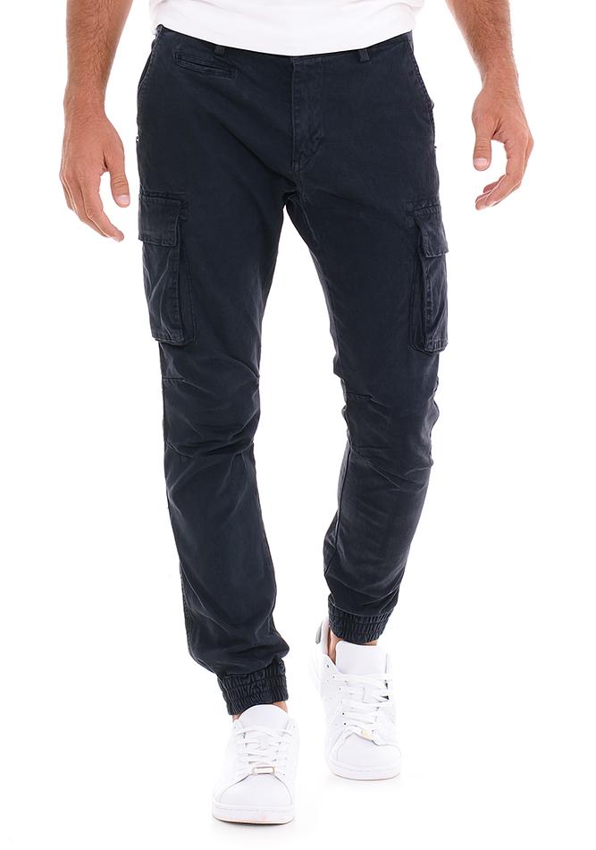 Ανδρικό Chino Παντελόνι Expect D.Blue αρχική ανδρικά ρούχα επιλογή ανά προϊόν παντελόνια παντελόνια chinos