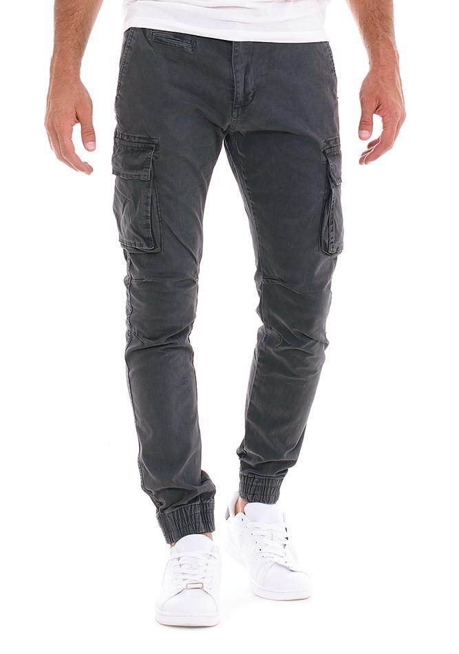 Ανδρικό Chino Παντελόνι Expect D.Grey αρχική ανδρικά ρούχα επιλογή ανά προϊόν παντελόνια παντελόνια chinos