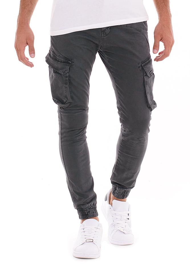 Ανδρικό Chino Παντελόνι Please D.Grey αρχική ανδρικά ρούχα επιλογή ανά προϊόν παντελόνια παντελόνια chinos
