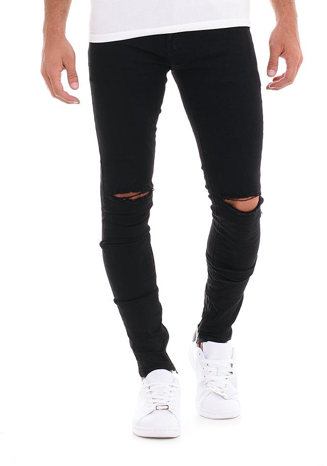 Ανδρικό Jean Night αρχική ανδρικά ρούχα επιλογή ανά προϊόν παντελόνια παντελόνια jeans