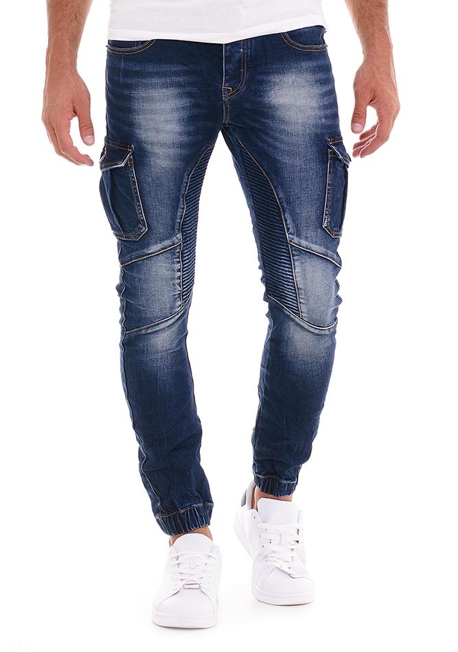 Ανδρικό Jean Talking αρχική ανδρικά ρούχα επιλογή ανά προϊόν παντελόνια παντελόνια jeans