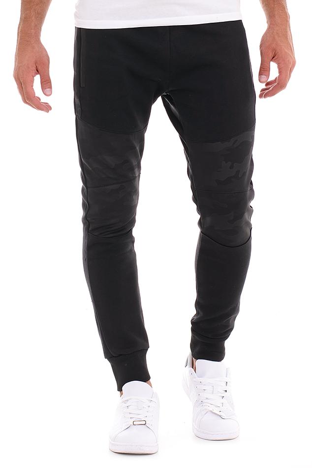 Ανδρική Φόρμα Method Black αρχική ανδρικά ρούχα επιλογή ανά προϊόν φόρμες