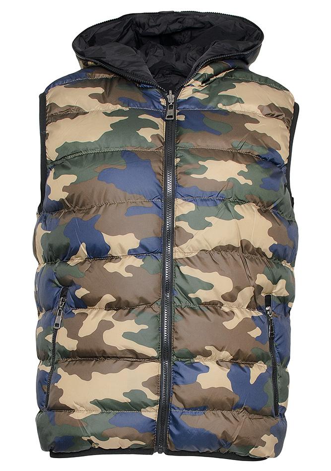 Ανδρικό Μπουφάν Army Green αρχική ανδρικά ρούχα επιλογή ανά προϊόν μπουφάν