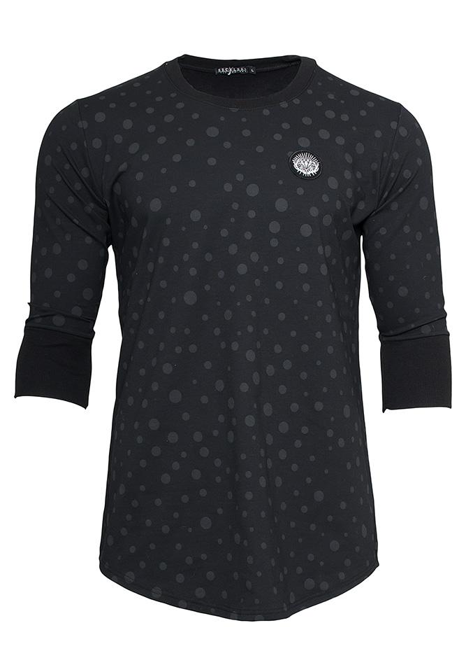 Μπλούζα Long Sleeves Poua αρχική ανδρικά ρούχα μπλούζες