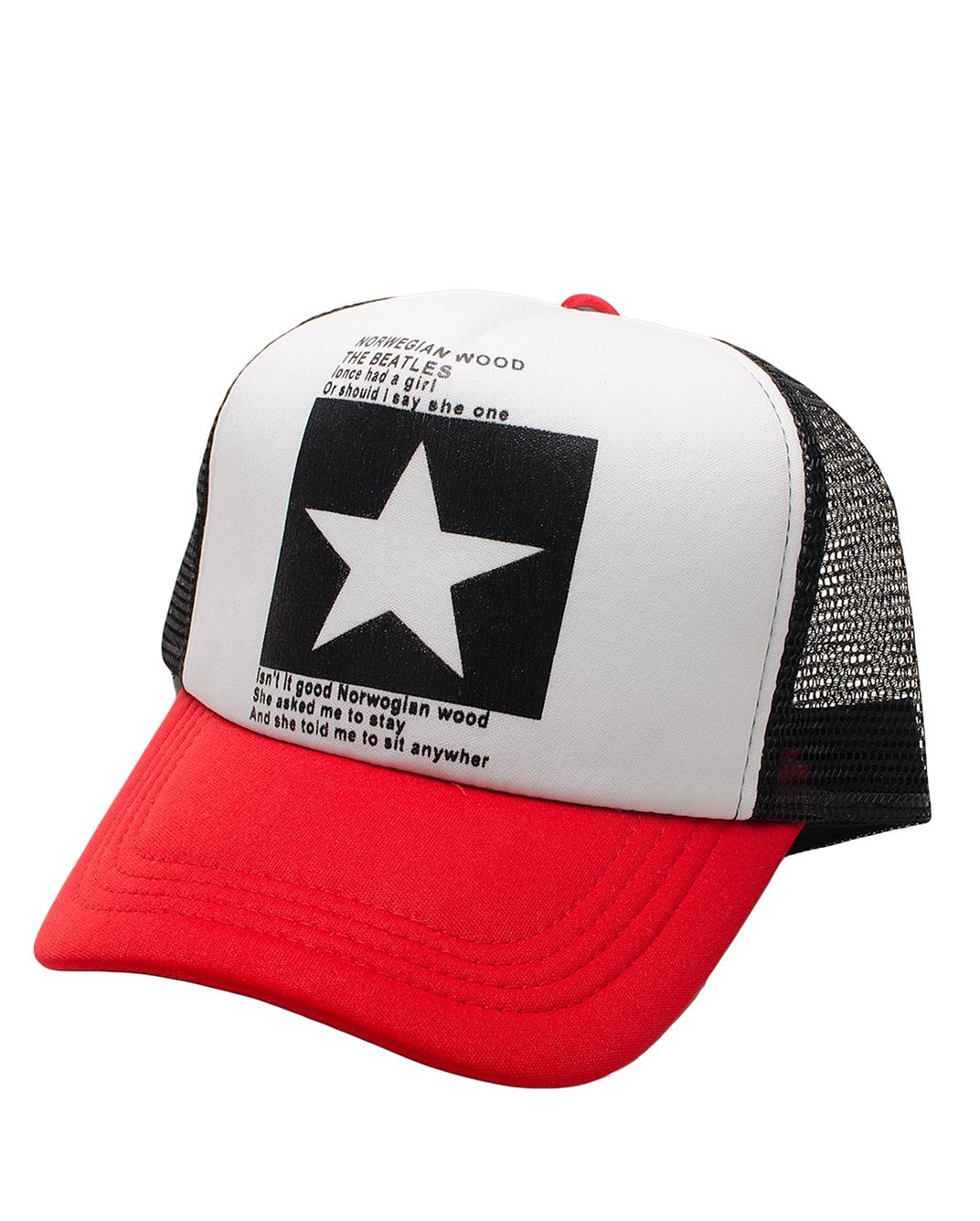 Ανδρικό Καπέλο Norwoglan-Άσπρο αρχική αξεσουάρ καπέλα