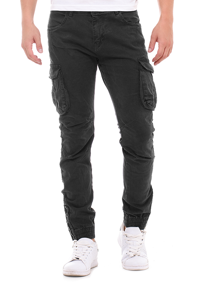 Ανδρικό Chino Παντελόνι Grade D.Grey αρχική ανδρικά ρούχα επιλογή ανά προϊόν παντελόνια