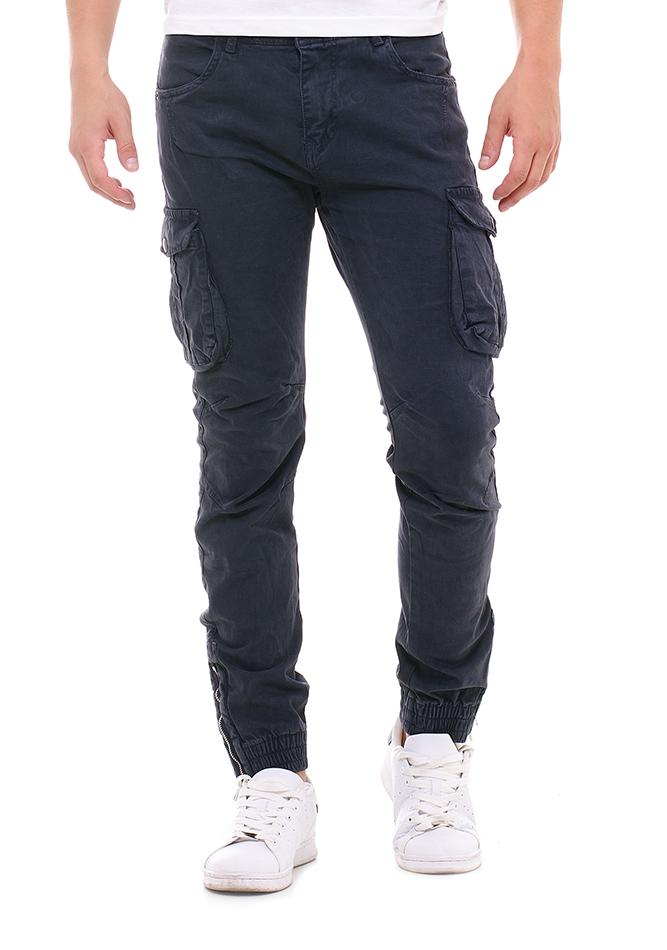 Ανδρικό Chino Παντελόνι Grade D.Blue αρχική ανδρικά ρούχα επιλογή ανά προϊόν παντελόνια