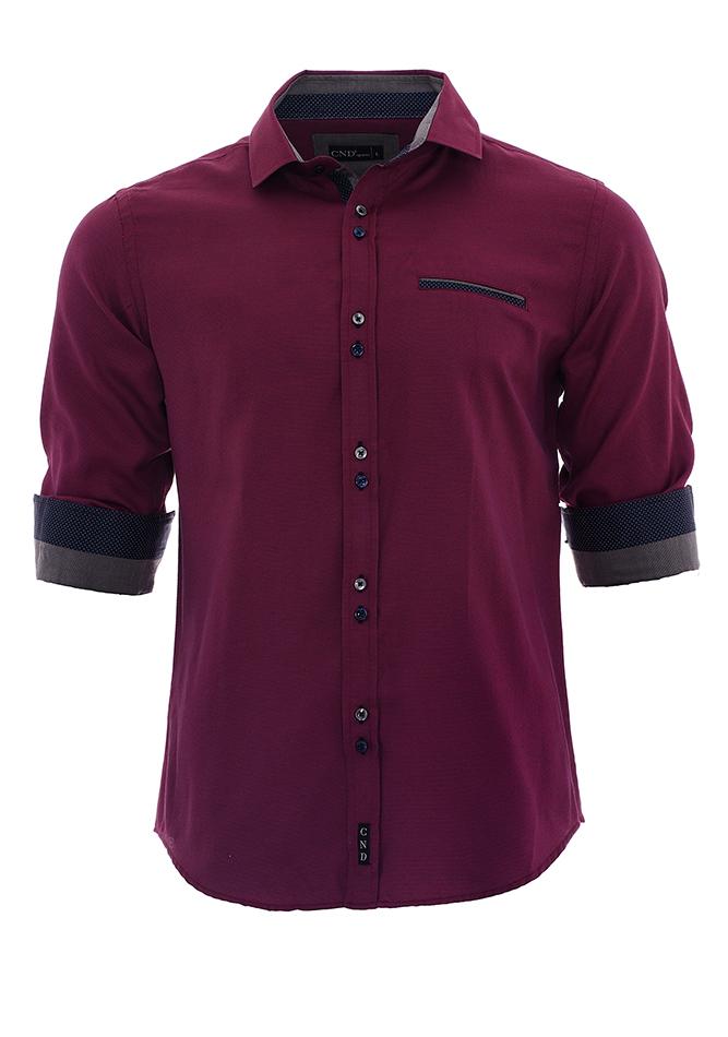Ανδρικό Πουκάμισο Chic αρχική ανδρικά ρούχα επιλογή ανά προϊόν πουκάμισα