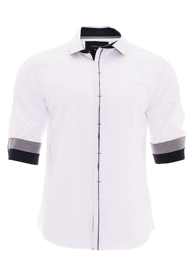 Ανδρικό Πουκάμισο Cloud αρχική ανδρικά ρούχα επιλογή ανά προϊόν πουκάμισα