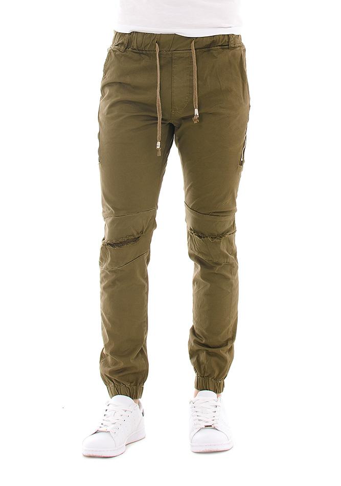 Ανδρικό Chino Παντελόνι Justing Fit αρχική ανδρικά ρούχα επιλογή ανά προϊόν παντελόνια παντελόνια chinos