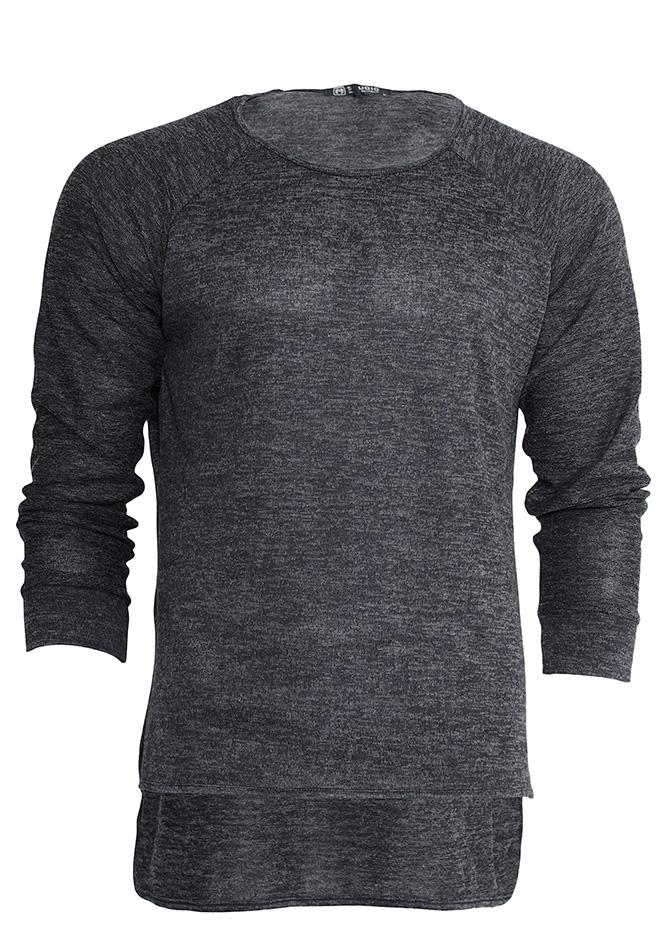 "Mπλούζα D.Grey ""Smith"" αρχική ανδρικά ρούχα μπλούζες"