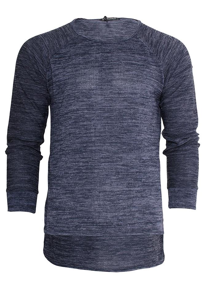 """Mπλούζα D.Blue """"Smith"""" αρχική ανδρικά ρούχα μπλούζες"""