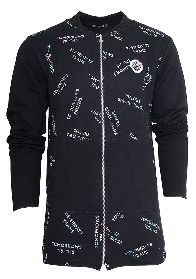 Aνδρική Zακέτα Tomorrows Truth αρχική ανδρικά ρούχα ζακέτες