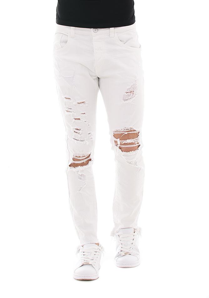 Ανδρικό Jean Always Scratch αρχική ανδρικά ρούχα επιλογή ανά προϊόν παντελόνια παντελόνια jeans