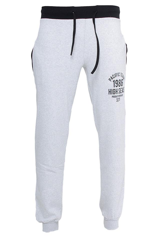 Ανδρική Φόρμα High Seas Grey αρχική ανδρικά ρούχα φόρμες