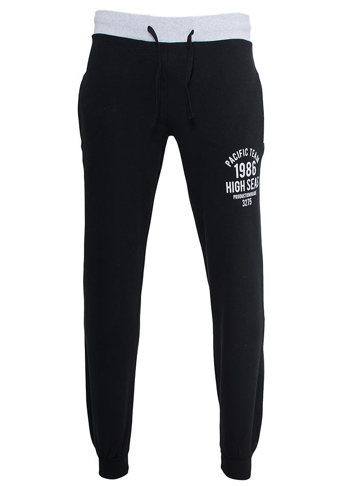 Ανδρική Φόρμα High Seas Black αρχική ανδρικά ρούχα επιλογή ανά προϊόν φόρμες