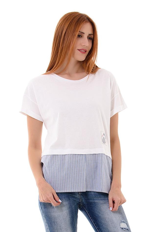 Μπλούζα Heart Phone αρχική γυναικεία ρούχα μπλούζες   tops