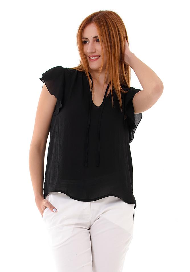 Μπλούζα Style Black αρχική γυναικεία ρούχα μπλούζες   tops