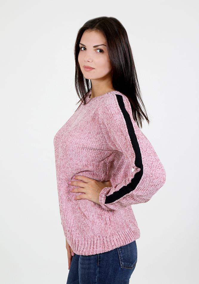 Γυναικεία Μπλούζα Jam Pink αρχική γυναίκα
